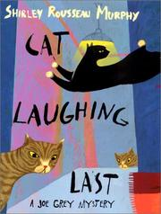 Cover of: Cat laughing last: a Joe Grey mystery