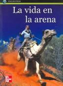 Cover of: La vida en la arena/Shifting sand