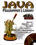 Cover of: Java - Biblioteca del Programador