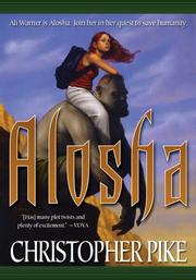 Cover of: Alosha
