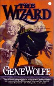 Cover of: The Wizard | Gene Wolfe