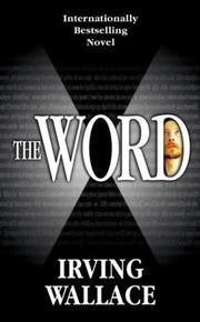 The Word by Irving Wallace