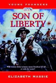 Cover of: 1776: Son of Liberty