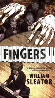Cover of: Fingers