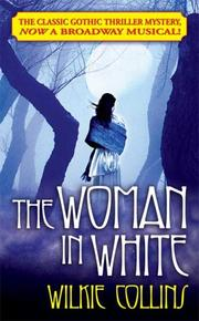 Cover of: The Woman in White (Tor Classics) by Wilkie Collins