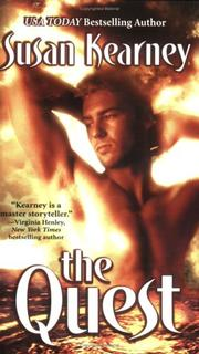 Cover of: The Quest | Susan Kearney