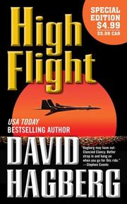 Cover of: High Flight (McGarvey)