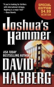 Cover of: Joshua's Hammer (McGarvey)