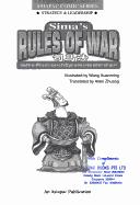 Cover of: Simas Rules of War | n/a