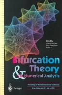 Cover of: Bifurcation Theory and Its Numerical Analysis