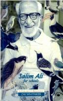 Cover of: Salim Ali for Schools
