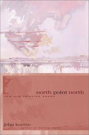 Cover of: North Point North: New and Selected Poems