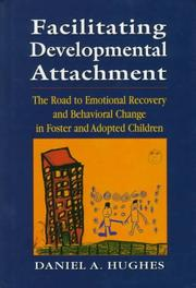 Cover of: Facilitating developmental attachment