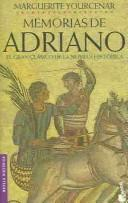 Cover of: Memorias De Adriano