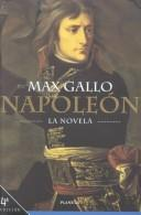 Cover of: Napoleón