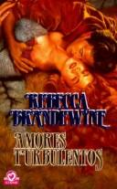 Cover of: Amores turbulentos