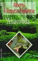 Cover of: Anaconda