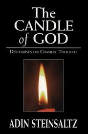Cover of: The candle of God
