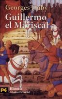Cover of: Guillermo El Mariscal