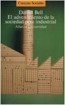 Cover of: Advenimiento de La Sociedad Post-Industrial