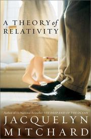 Cover of: Theory of Relativity, A | Jacquelyn Mitchard