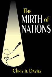 Cover of: The mirth of nations