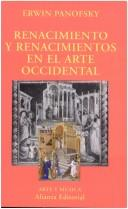 Cover of: Renacimiento y Renacimientos En El Arte Occidental