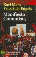 Cover of: Manifiesto Comunista/ Communist Manifest