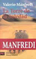 Cover of: La torre de la soledad