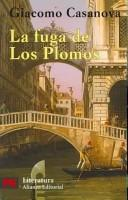 Cover of: La Fuga De Los Plomos / The Flight of the Polmos
