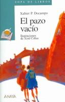 Cover of: El Pazo Vacio/ The Empty House (Sopa De Libros/ Soup of Books)