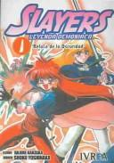 Cover of: Slayers