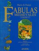 Cover of: Fabulas Medievales/ Medieval Fables