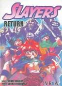 Cover of: Slayers Return