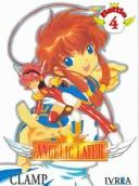 Cover of: Angelic Layer #4