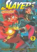 Cover of: Slayers Special 3