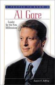Cover of: Al Gore