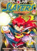 Cover of: Slayers Knigth of Aqua Lord 6