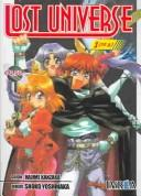 Cover of: Lost Universe 1