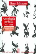 Cover of: Antologia Poetica 1927-1986 / Poetic Anthology 1927-1986 (El Otro Lado/Poesia / the Other Side/Poetry)