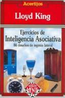 Cover of: Ejercicios de Inteligencia Asociativa