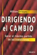 Cover of: Dirigiendo el Cambio
