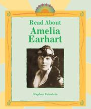 Cover of: Read about Amelia Earhart