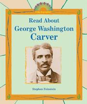 Cover of: Read about George Washington Carver