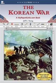 Cover of: The Korean War (U.S. Wars)