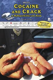 Cover of: Cocaine And Crack (Drugs)