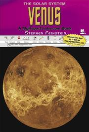 Cover of: Venus (The Solar System)