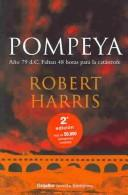 Cover of: Pompeya / Pompeii