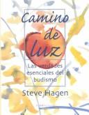 Cover of: Camino de luz
