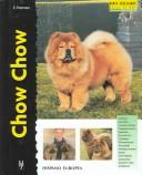 Cover of: Chow Chow (Excellence)